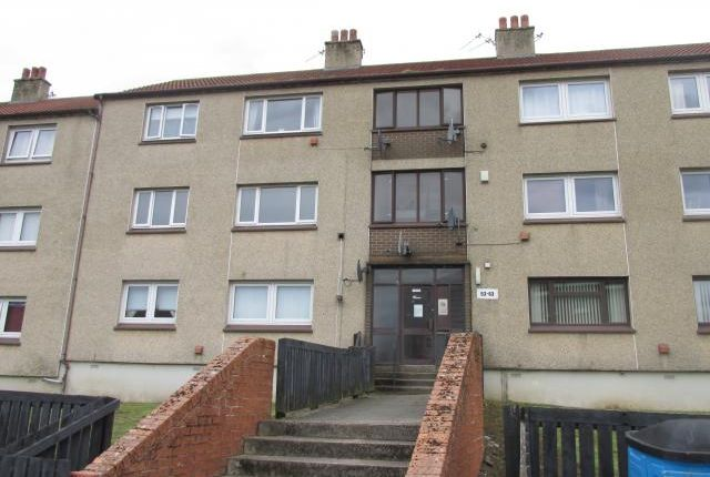 Thumbnail Flat to rent in 57 Dallas Drive, Kirkcaldy