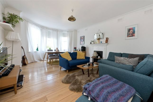 Thumbnail Flat for sale in Lunham Road, Crystal Palace