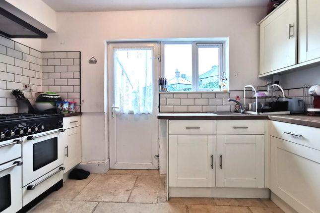 Kitchen of Trelawney Avenue, Plymouth PL5