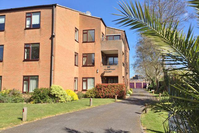 Thumbnail Flat to rent in Alpha Road, Birchington