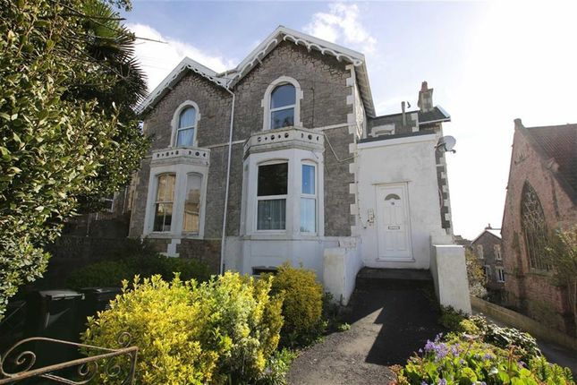 Thumbnail Flat for sale in Bristol Road Lower, Weston-Super-Mare