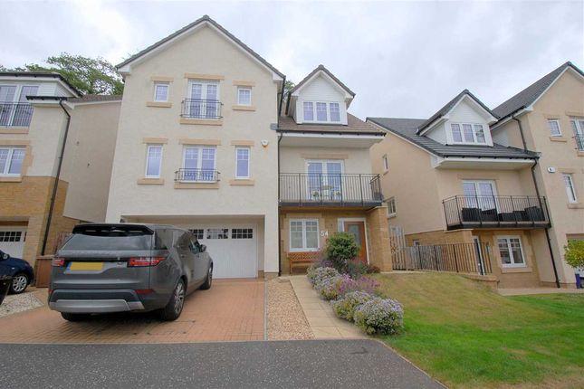 Thumbnail Property for sale in Inchgarvie Avenue, Burntisland