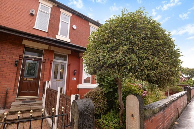 Room to rent in Trafford Road, Eccles, Manchester M30