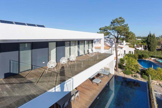 Thumbnail Villa for sale in Quinta Das Salinas, Almancil, Loulé Algarve