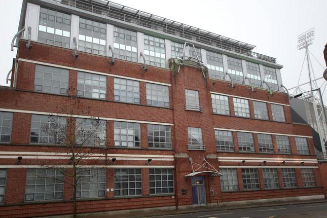 Flat to rent in Portman Road, Ipswich