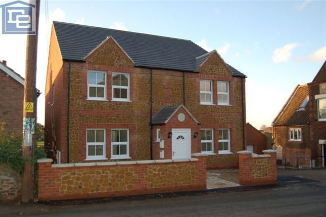 Thumbnail Flat to rent in Church Crofts, Manor Road, Dersingham, King's Lynn