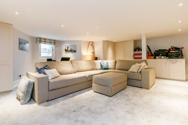 Thumbnail Semi-detached house to rent in Lewin Road, Streatham Common, London, Greater London