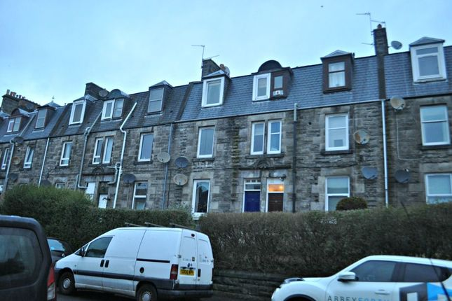 1 bed flat to rent in 29c Rose Street, Dunfermline KY12