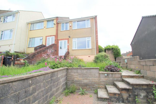Thumbnail Property for sale in Coberley, Hanham, Bristol