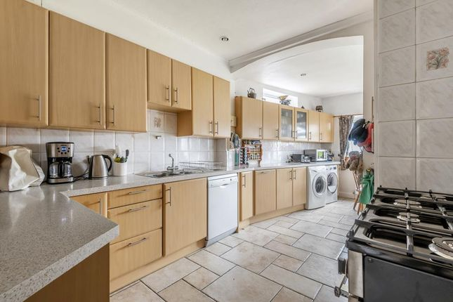 Kitchen of Lullington Garth, Woodside Park N12.,