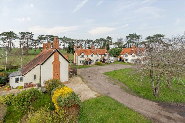 Thumbnail Land for sale in Severalls Farm Cottages Portfolio, Shillingford Hill, Wallingford