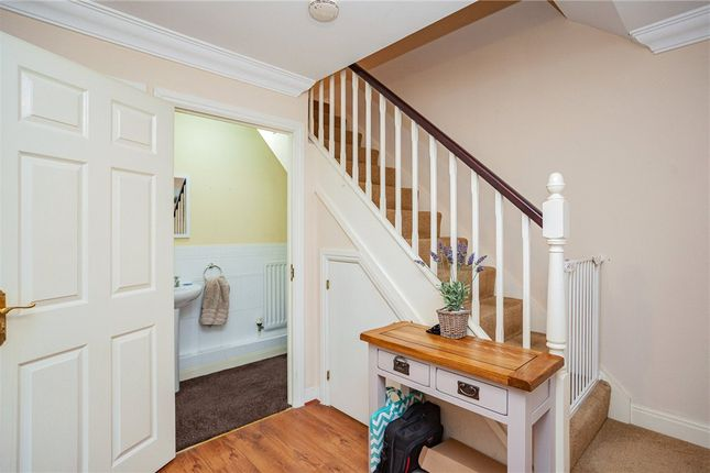Entrance Hall of Tunworth Close, Fleet GU51