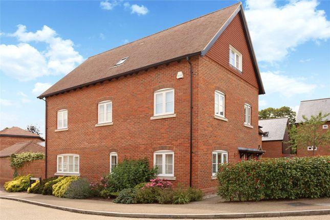 5 bed detached house for sale in Miller Lane, Upper Froyle, Alton, Hampshire GU34