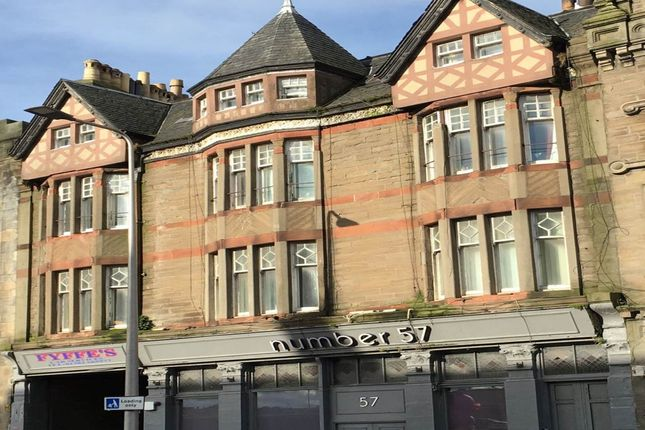 Thumbnail Flat to rent in Dock Street, Dundee