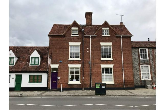Thumbnail Office to let in 88 High Street, Thame
