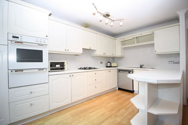 Thumbnail Semi-detached house to rent in Rotterdam Drive, London