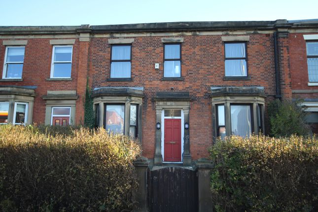 Thumbnail Shared accommodation to rent in Garstang Road, Preston