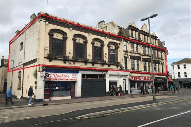 Thumbnail Retail premises to let in Large Town Centre Premises To Let TQ4, Torbay