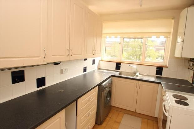 Thumbnail Flat to rent in Crofton Road, Orpington