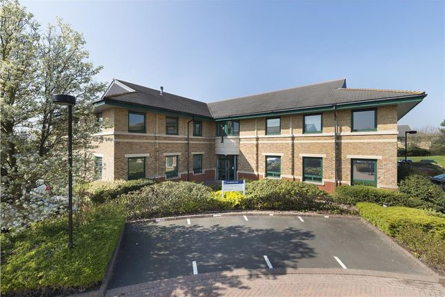 Thumbnail Office to let in 6170, Knights Court, Solihull Parkway, Birmingham, West Midlands