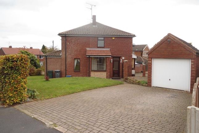 3 bed semi-detached house to rent in 1 Shafton Road, Grange, Rotherham