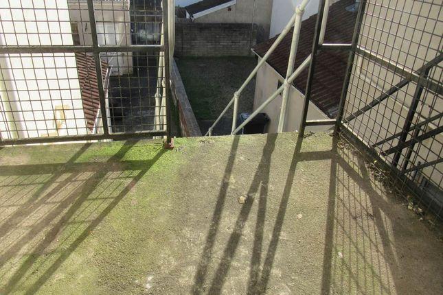 Roof Terrace of Filton Road, Horfield, Bristol BS7