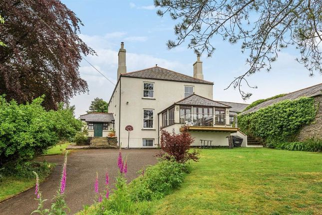 Thumbnail Leisure/hospitality for sale in Tregrill Farm Cottages, Menheniot, Liskeard, Cornwall