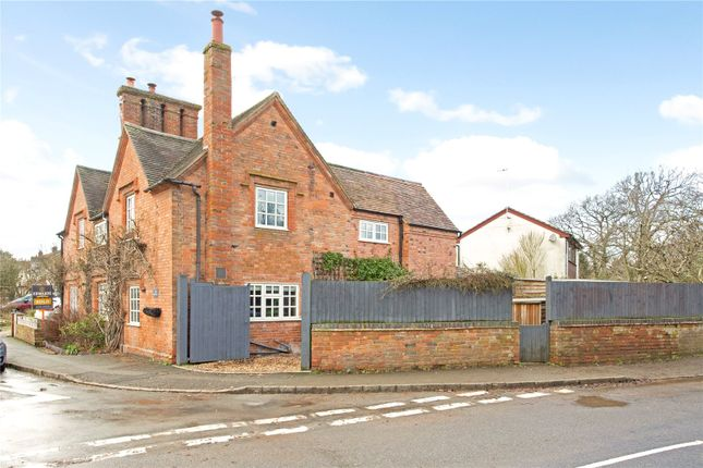 3 bed semi-detached house for sale in Church Street, Hampton Lucy, Warwick CV35