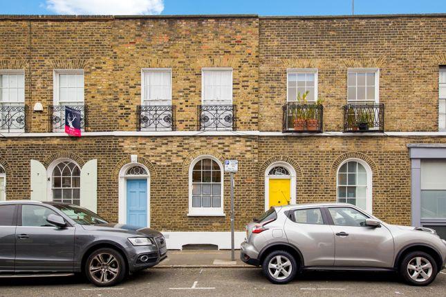 3 bed terraced house for sale in Jubilee Street, London E1