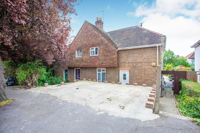 The Property of Minet Drive, Hayes UB3
