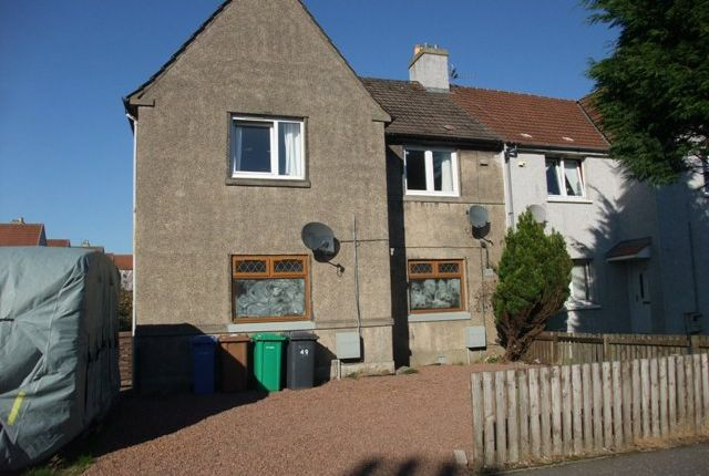 Thumbnail Flat to rent in Blair Street, Kelty, Fife