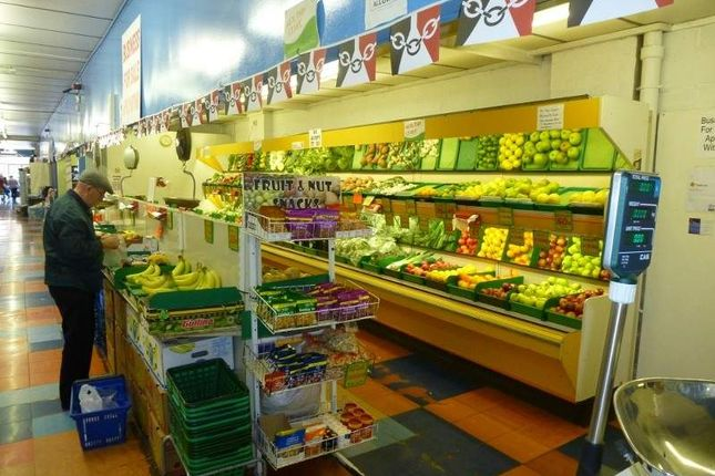 Retail premises for sale in Concord Market Centre, Sedgley