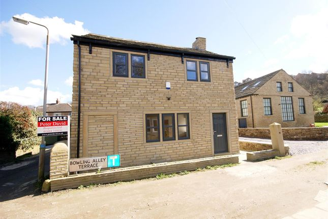 Thumbnail Cottage for sale in Bowling Alley Terrace, Rastrick, Brighouse