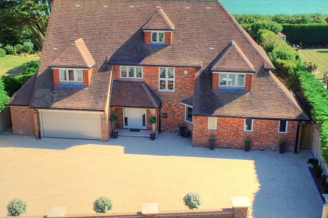 Thumbnail Detached house for sale in Tamarisk Way, East Preston, West Sussex