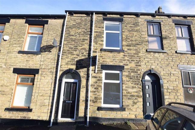 Thumbnail Terraced house to rent in Mottram Road, Stalybridge