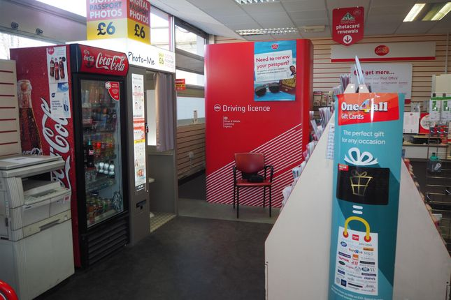 Photo 2 of Post Offices BD19, West Yorkshire