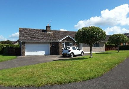 Thumbnail Bungalow to rent in Rental 11 Ballaterson Fields, Ballaugh, Isle Of Man