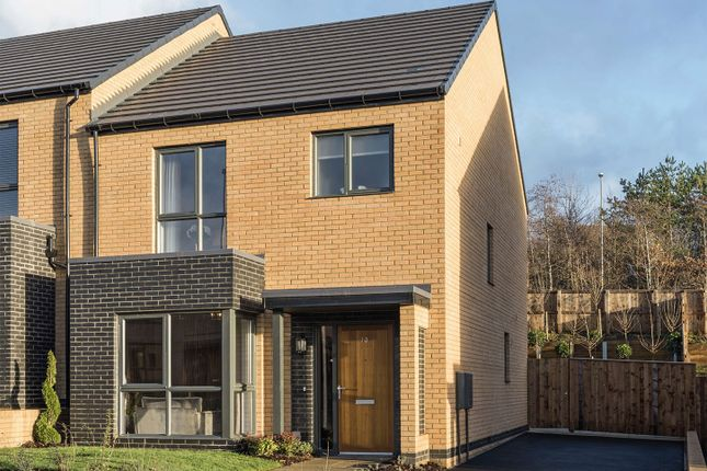 "Semi-detached house for sale in ""The Elder"" at Mount Ridge, Birtley, Chester Le Street"