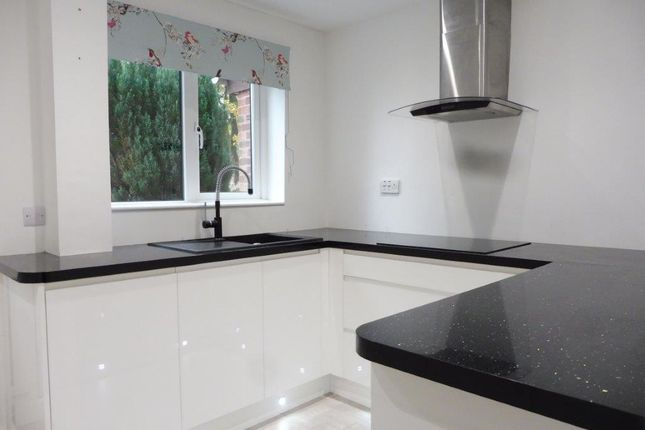 Thumbnail Property to rent in Legrice Crescent, North Walsham