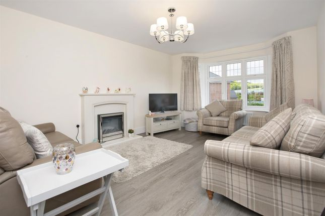 Living Room of Houghton Grove, Saxon Brook, Exeter EX1