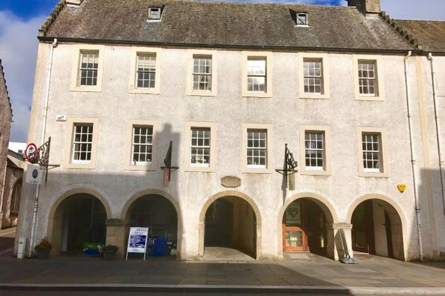 Thumbnail Flat to rent in Bow Court, Church Street, Inverness
