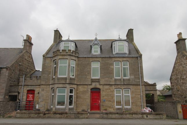 Thumbnail Detached house for sale in East Church Street, Buckie