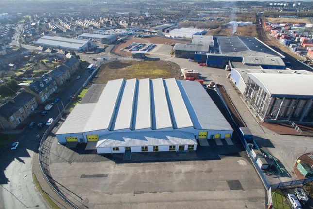 Thumbnail Light industrial for sale in South Lumley Street, Grangemouth