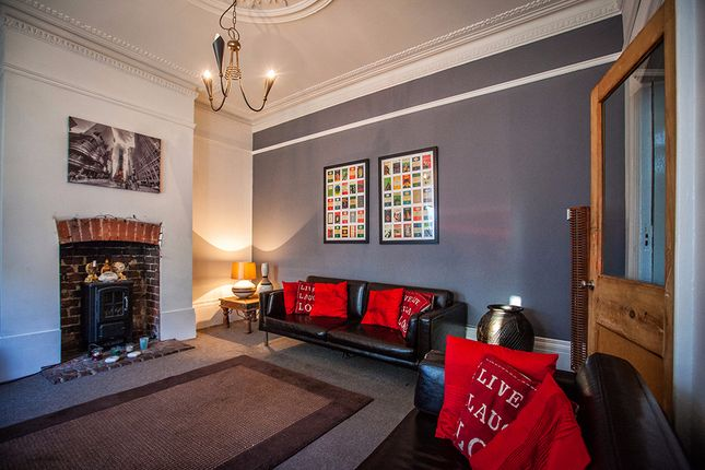 Thumbnail Terraced house to rent in Eden Vale, Sunderland, Tyne And Wear