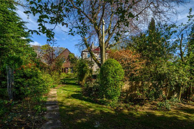 Rear Garden of Gavelcruive, 177B Queens Road, Aberdeen AB15