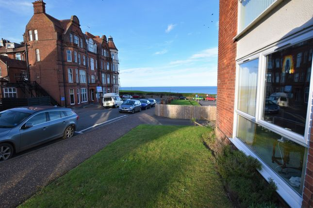 2 bed flat for sale in Alfred Road, Cromer NR27