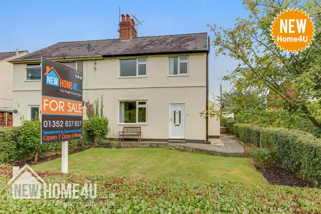 wrexham road, caergwrle, wrexham ll12, 3 bedroom property for sale - 52737507 primelocation