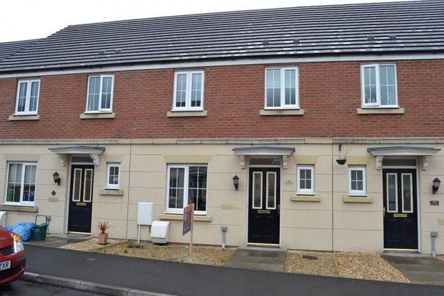 Thumbnail Property to rent in Ffordd Y Glowyr, Betws, Ammanford