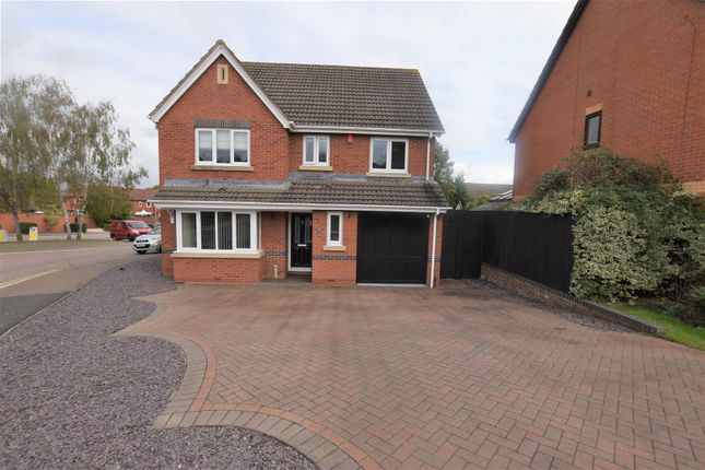 Thumbnail Property to rent in Fels Avenue, Worcester