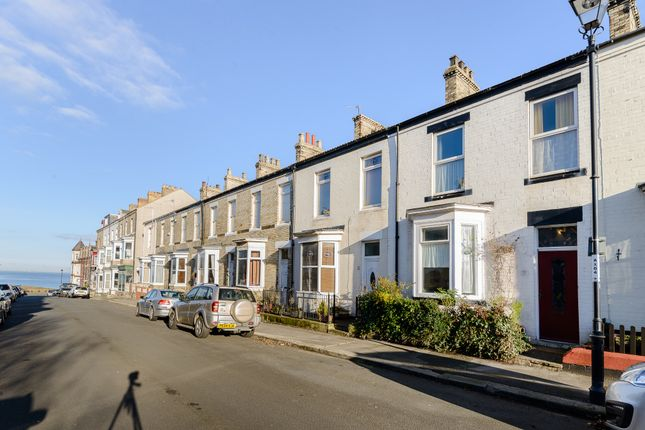 Thumbnail Terraced house for sale in Coral Street, Saltburn-By-The-Sea